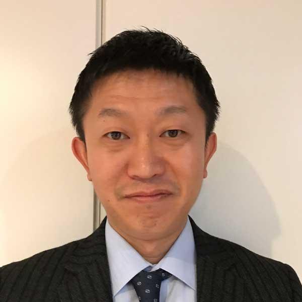 代表取締役  藤沢吉人
